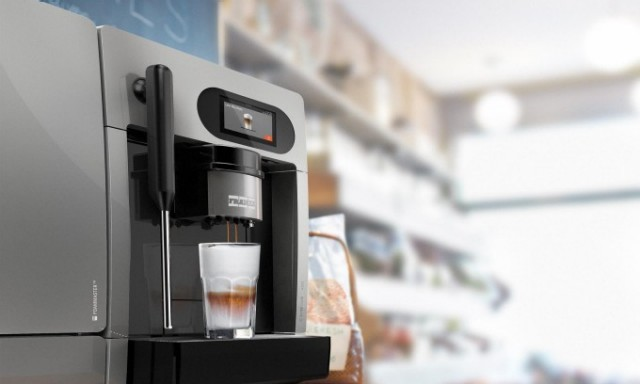 Franke Office Coffee Machines