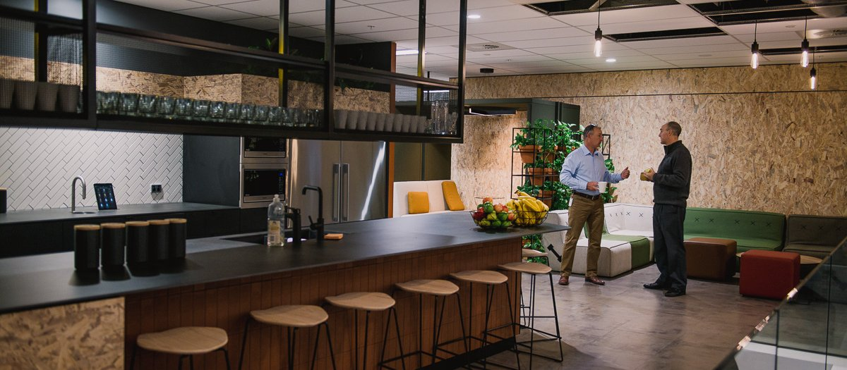 5 things to look for in an office coffee services provider